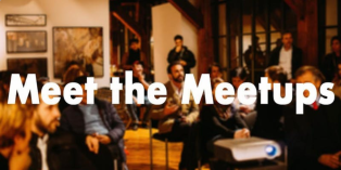 Meet the Meetups